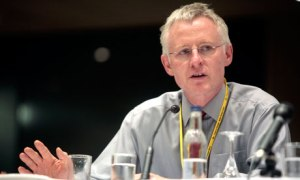 Completely Norman Lamb